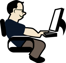 computer png hd clipart