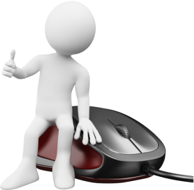 computer png mouse