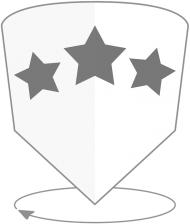logo bintang png