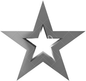 logo bintang star png